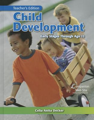 Image for Child Development: Early Stages Through Age 12