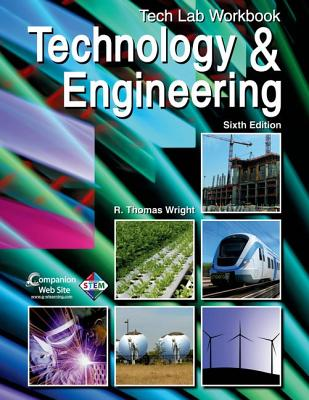 Image for Technology & Engineering Workbook