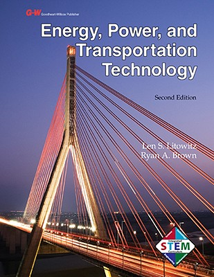 Image for Energy, Power, and Transportation Technology