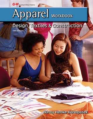 Image for Apparel: Design, Textiles & Construction