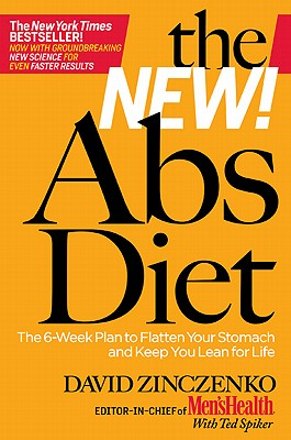Image for The NEW Abs Diet