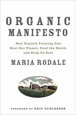 Image for Organic Manifesto