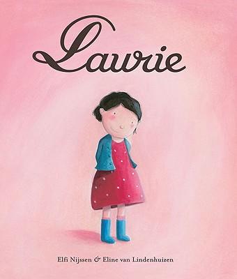 Laurie (Dutch Edition), Nijssen, Elfi