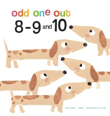 8 9 10 (Odd One Out)