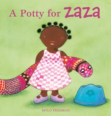 Image for POTTY FOR ZAZA