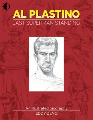 Al Plastino: Last Superman Standing, Zeno, Eddy