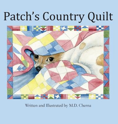 Image for Patch's Country Quilt