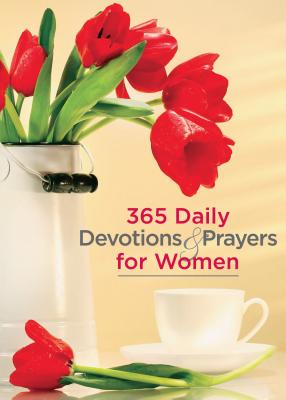 Image for 365 Daily Devotions & Prayers for Women