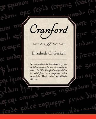 Cranford, C. Gaskell, Elizabeth