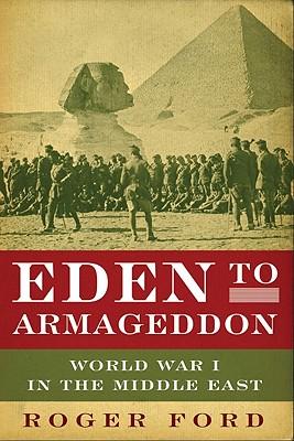 Eden to Armageddon, Ford, Roger