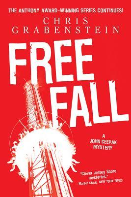 Image for Free Fall A John Ceepak Mystery