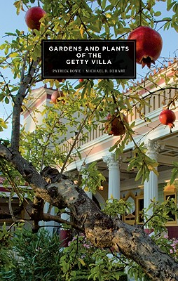 Image for GARDENS AND PLANTS OF THE GETTY VILLA