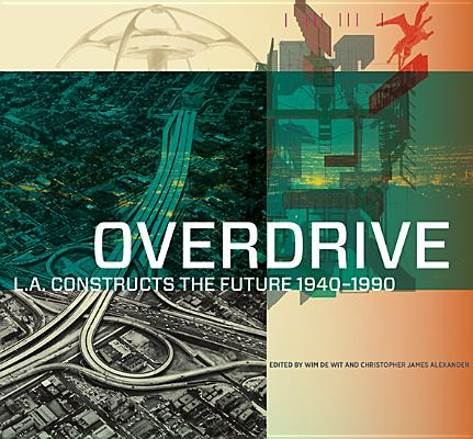 Image for OVERDRIVE