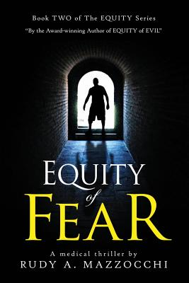 Image for Equity of Fear