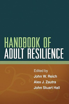 Image for Handbook of Adult Resilience