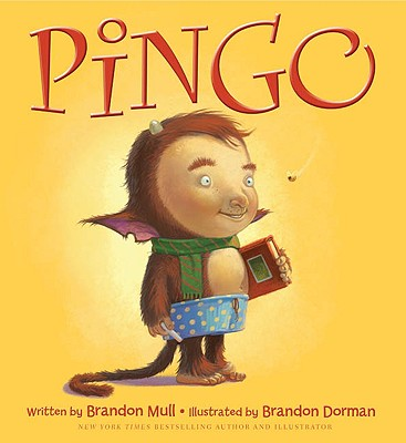 Image for Pingo