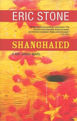 Shanghaied (Ray Sharp), Eric Stone