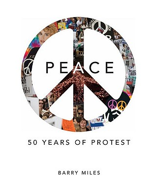 Image for Peace: 50 Years of Protest