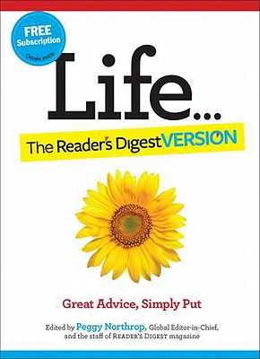 Image for Life...The Reader's Digest Version: Great Advice, Simply Put