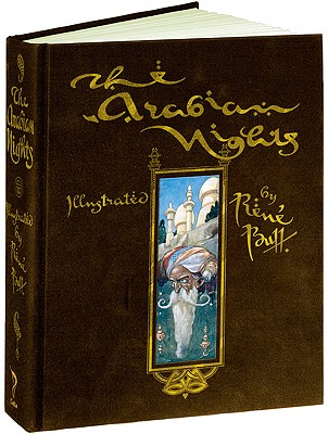 The Arabian Nights (Calla Editions), Rene Bull