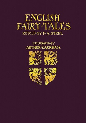 English Fairy Tales (Calla Editions)