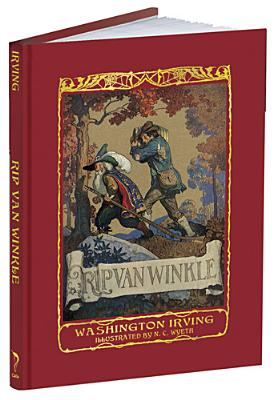 Image for Rip Van Winkle (Calla Editions)