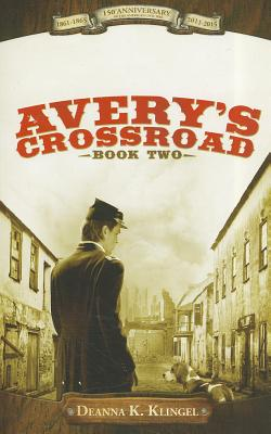 Image for AVERY'S CROSSROAD