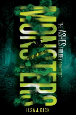 Image for Monsters: The Ashes Trilogy