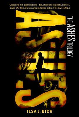 "Ashes (The Ashes Trilogy), ""Bick, Ilsa J."""