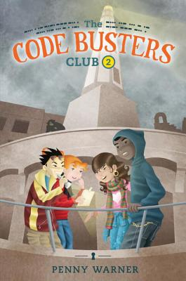 Image for The Haunted Lighthouse (The Code Busters Club)