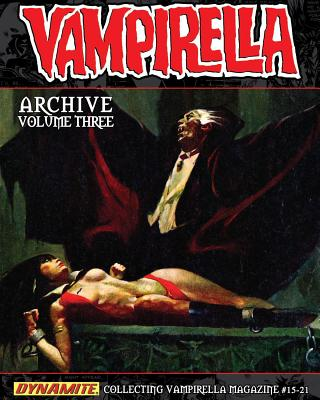Vampirella Archives Volume 3 HC, Various (Author), Various Artists (Author)