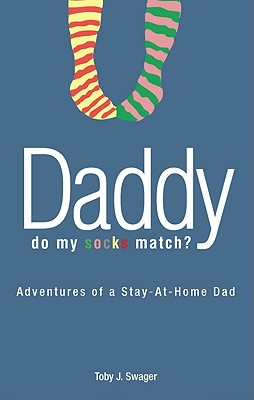 Image for Daddy, Do My Socks Match?