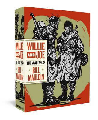 Image for Willie & Joe: The WWII Years