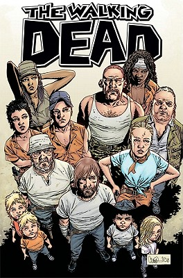 "Image for ""The Walking Dead, Vol. 10: What We Become"""