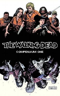 The Walking Dead Compendium, Volume 1, Adlard, Charlie