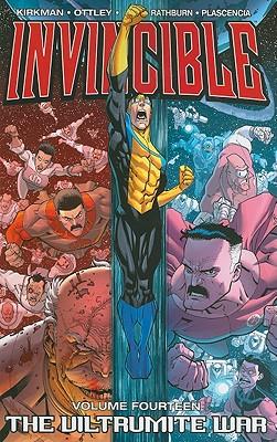 Invincible Volume 14: The Viltrumite War, Kirkman, Robert