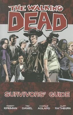 Image for The Walking Dead Survivors Guide