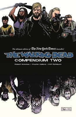 Image for WALKING DEAD COMPENDIUM TWO
