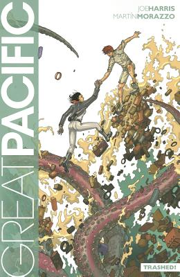 Image for Great Pacific Volume 1: Trashed! (Great Pacific (Comic Series))