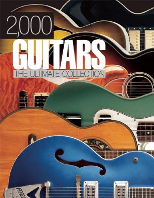 Image for 2,000 Guitars