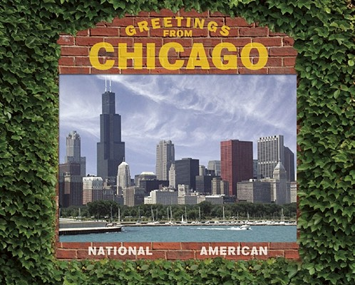 Greetings from Chicago
