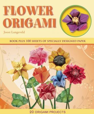 Flower Origami, Joost Langeveld