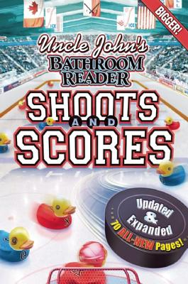 Image for Uncle John's Bathroom Reader Shoots And Scores