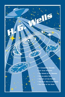 Image for H. G. Wells: Six Novels