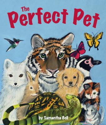 Image for PERFECT PET