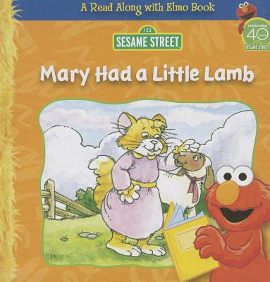Mary Had a Little Lamb (Read Along with Elmo Books), Traditional