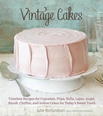 Image for Vintage Cakes
