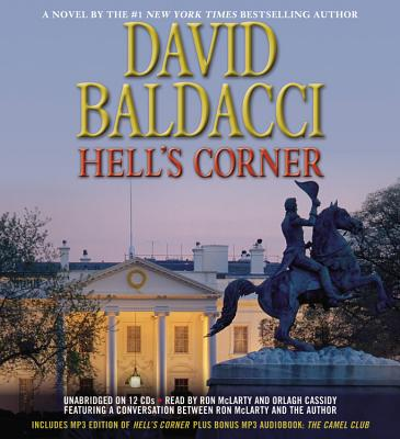 Image for Hell's Corner (Camel Club Series)