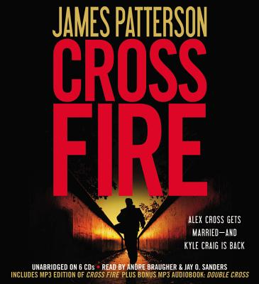 Cross Fire, Patterson, James