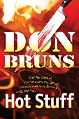 Image for Hot Stuff: A Novel (6) (The Stuff Series)